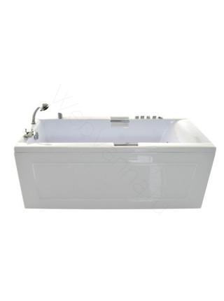 Гидромассажная ванна Тритон Александрия 150х75