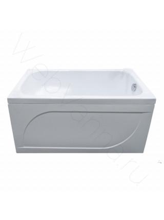 Акриловая ванна Тритон Арго 120х70 с сидением