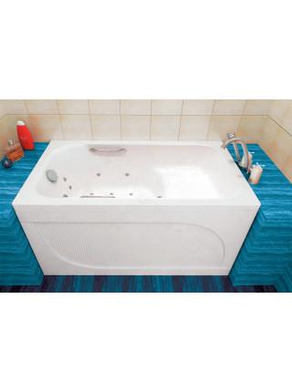 Гидромассажная ванна Тритон Арго 120х70 с сидением