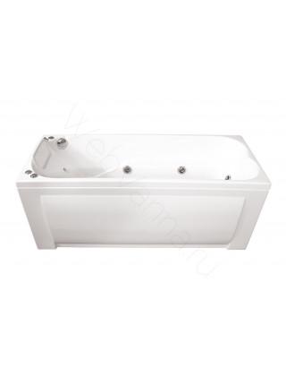 Акриловая ванна Тритон Берта 170х70