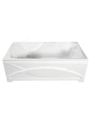 Акриловая ванна Тритон Диана 170х75