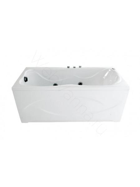 Гидромассажная ванна Тритон Эмма 150х70