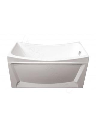 Акриловая ванна Тритон Ирис 130х70