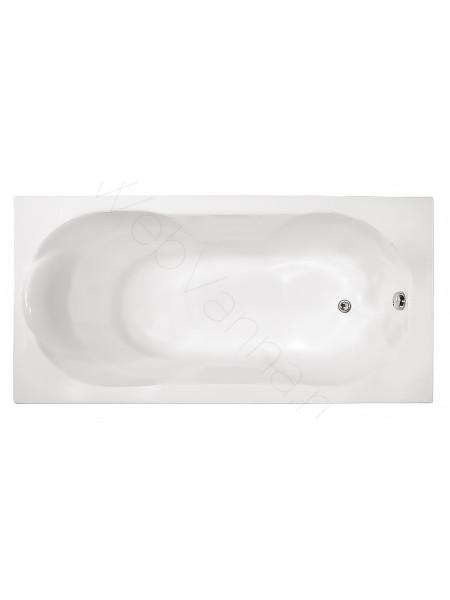 Акриловая ванна Тритон Лагуна 180х88