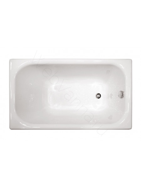 Акриловая ванна Тритон Лиза 120х70