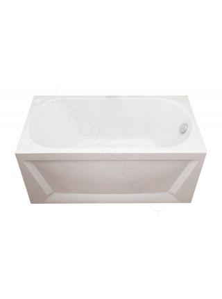 Акриловая ванна Тритон Лу-лу 130х70