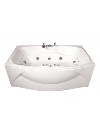 Гидромассажная ванна Тритон Оскар 189х115