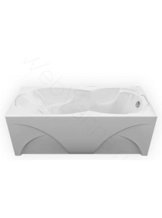 Акриловая ванна Тритон Цезарь 180х80