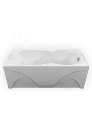 Акриловая ванна Тритон Персей 190х90