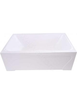 Акриловая ванна Тритон Соната 180х115