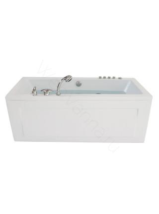 Гидромассажная ванна Тритон Валенсия 170х75