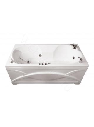 Гидромассажная ванна Тритон Валери 170х85