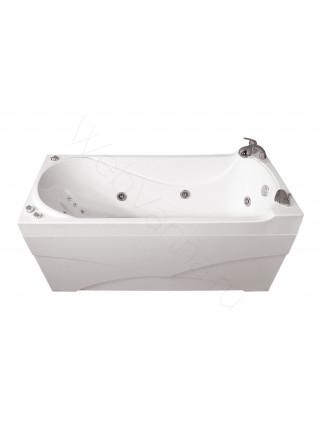 Гидромассажная ванна Тритон Вики 160х75