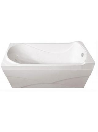 Акриловая ванна Тритон Вики 160х75