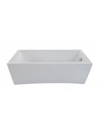 Акриловая ванна Тритон Джена 150х70