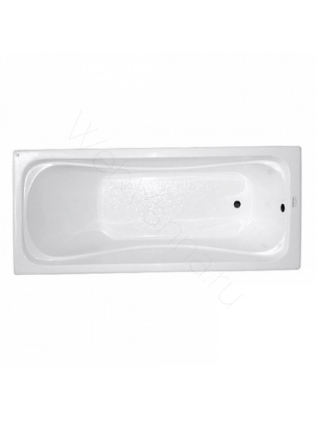 Акриловая ванна Тритон Стандарт 160х70