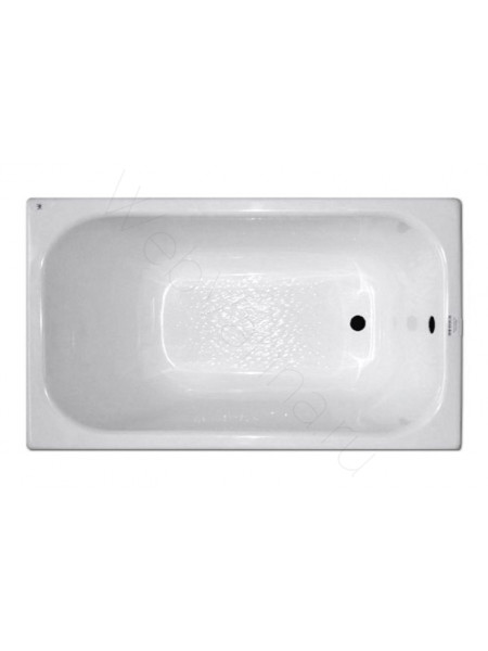 Акриловая ванна Тритон Стандарт 120х70