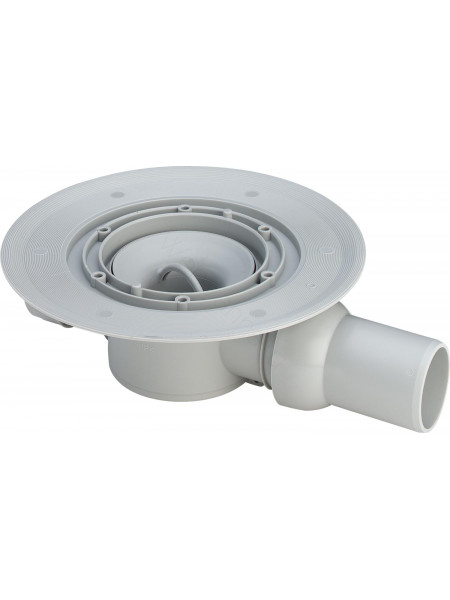 Душевой трап (корпус) Viega Advantix 485412, пластик