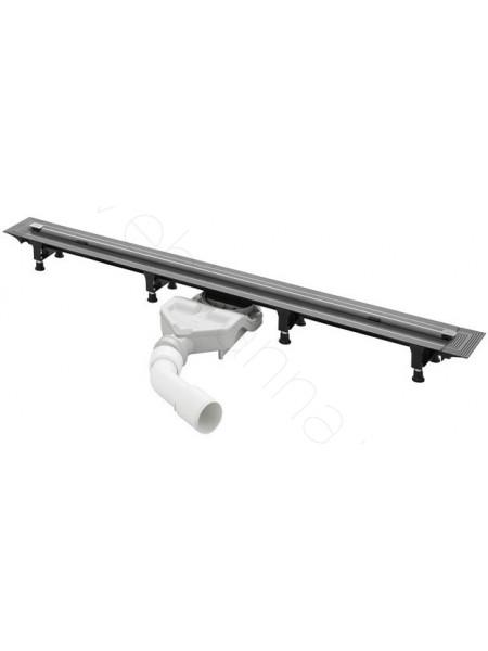 Душевой лоток Viega Advantix Vario 721671, 300-1200 мм, монтаж в пол