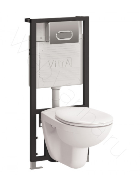 Комплект Vitra Normus 9773B003-7202