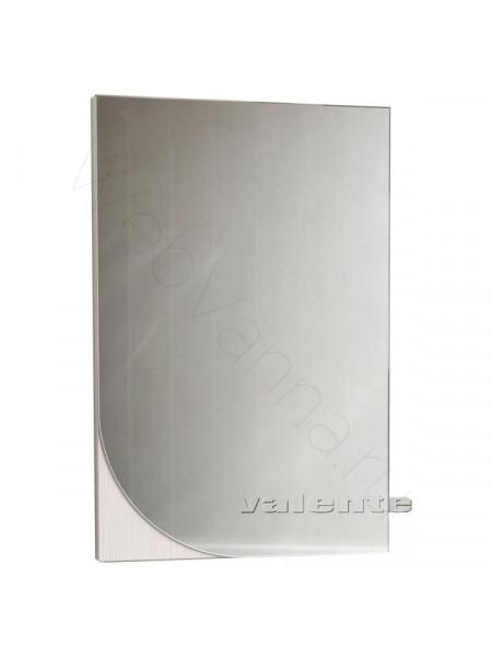 Зеркало Valente Massima M400.11, 40 см, белое