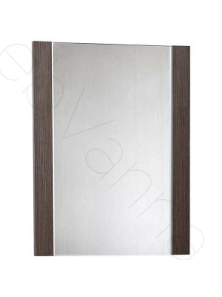 Зеркало Valente Massima M550.11, 55 см, шпон мокко