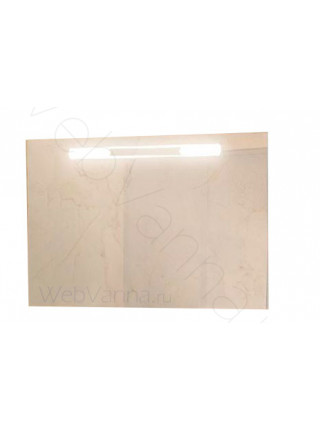 Зеркало Valente Versante Ver700.11 01, 70 см, с подсветкой