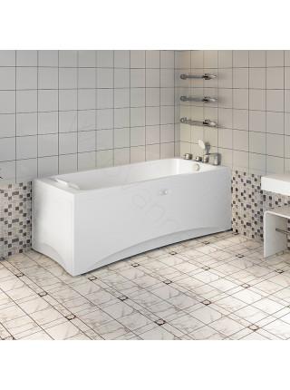 Акриловая ванна Vannesa Агата 175х75, каркас (разборный)