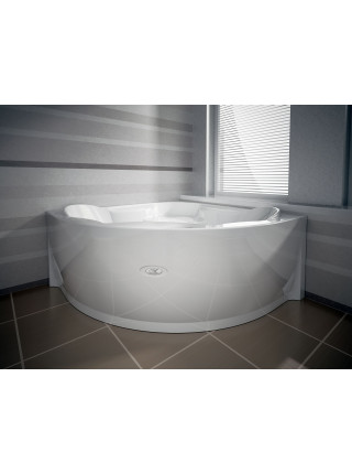 Гидромассажная ванна Wachter Сандра 149х149 Chrome