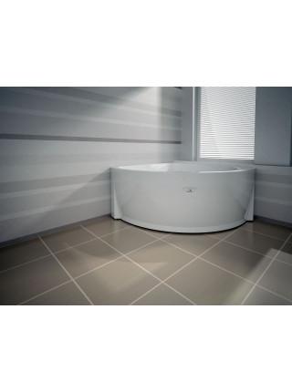 Гидромассажная ванна Wachter Эмилия 137х137 Chrome