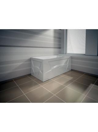 Гидромассажная ванна Wachter Орнела 150х70 Chrome