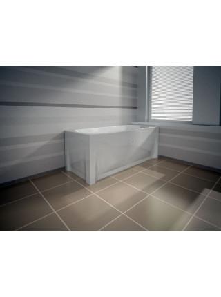 Гидромассажная ванна Wachter Кэти 168х70 Chrome