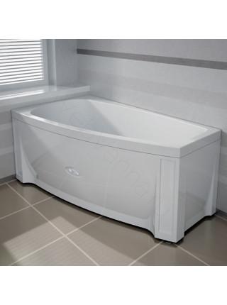 Акриловая ванна Vannesa Мэги 140х80 левая