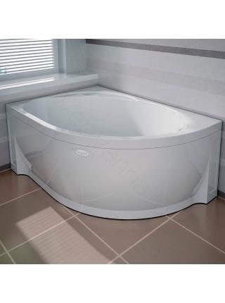 Акриловая ванна Vannesa Мелани 140х95 левая