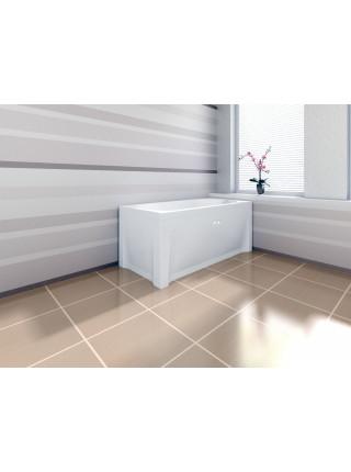 Гидромассажная ванна Wachter Ника 150х70 Chrome