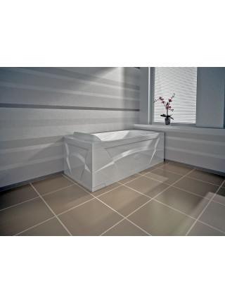 Гидромассажная ванна Wachter Роза 170х77 Chrome