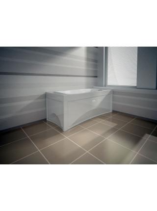Гидромассажная ванна Wachter Сильвия 168х70 Chrome