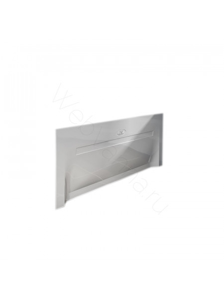 Фронтальная панель к ванне Vannesa Лира