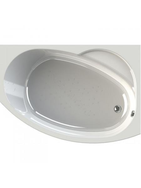 Акриловая ванна Vannesa Монти 150х105 правая