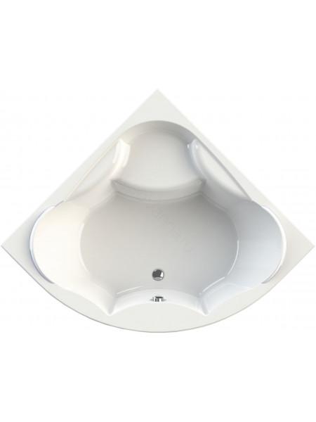 Акриловая ванна Vannesa Сандра 149х149