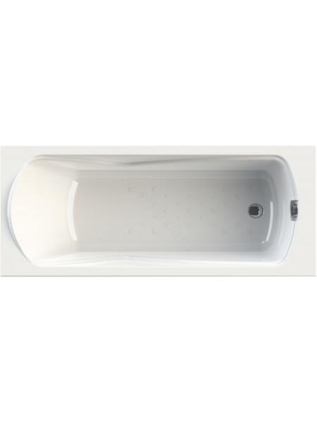 Акриловая ванна Vannesa Сильвия 168х70