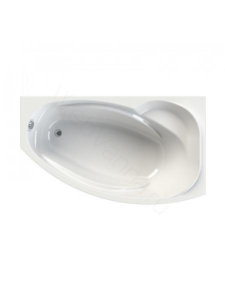 Акриловая ванна Vannesa София 169х99 правая