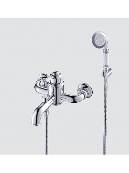 Смеситель для ванны Zeegres Z.Moon 73002301