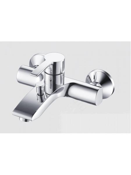 Смеситель для ванны Zeegres Z.Prog 70002001