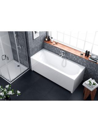 Акриловая ванна Actima Aurum 150х70 Hydro