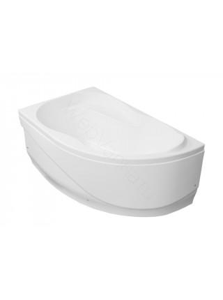 Акриловая ванна Aquanet Graciosa 150x90, левая/правая, с каркасом