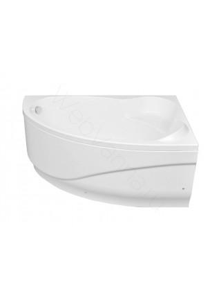 Акриловая ванна Aquanet Mayorca 150x100, левая/правая, с каркасом