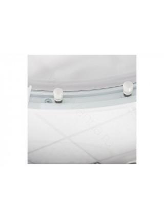 Душевая кабина Aquanet Fiji 95x95, прозрачное стекло