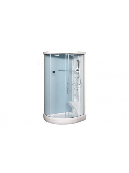 Душевая кабина Aquanet TAURUS 120x90 R