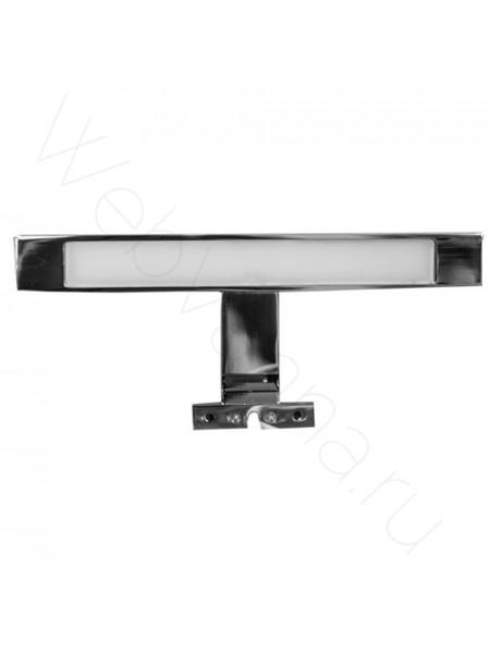 Светильник универсальный Aquanet WT-W280 LED, хром